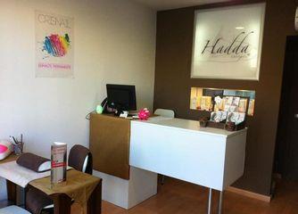Hadda Centers