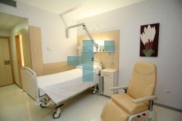Complejo Hospitalario Integral Privado