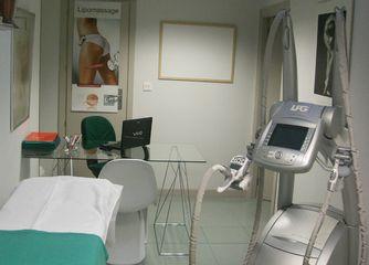Centro Médico Láser Quirón