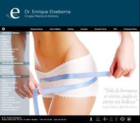 Dr. Enrique Etxeberria Olañeta
