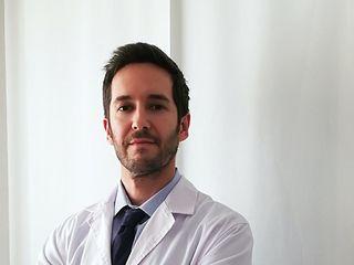 Doctor Jacinto Orgaz Molina