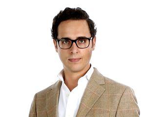 Doctor Javier Collado