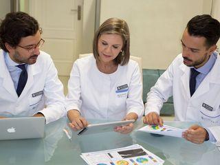 Equipo VILLORIA Medicina Estética Facial