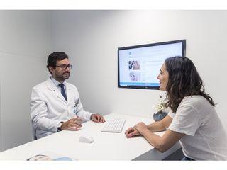 Villoria - Alvaro con paciente