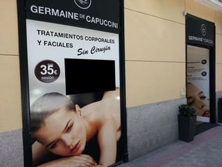 Germaine Goya Madrid