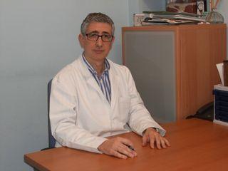 Médico estético