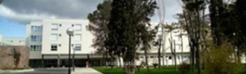 Hospital NISA, Pardo-Aravaca, Madrid, del Grupo VITHAS