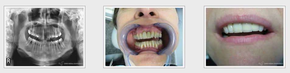 Clínica Dental Cioeras