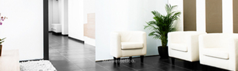 Clínica CIME Badalona - Sala de espera