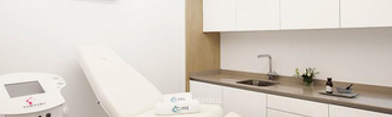 Clinica CIME Barcelona - Consultorio Médico