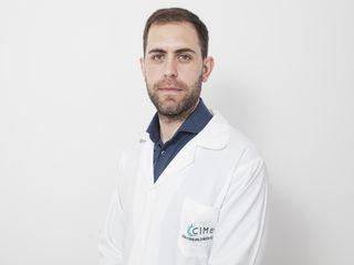 Dr. Francisco Nogueras - Cirujano Vascular