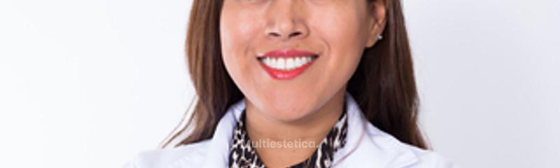 Dra. Priscilla Zapata - Médico Estético