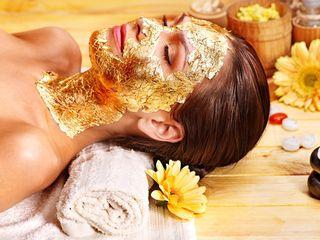 Tratamientos faciales, oro, hilaurónico, radiofrecuencia, Botox ácido glycólico, colágeno
