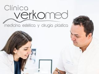 Dr. Bartosz Kosmecki y Dra. Marifé Prieto