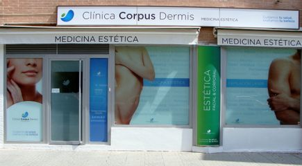 Clínica Corpus Dermis
