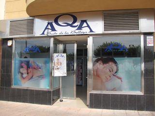 Centro-Médico AQA Suite de la Belleza