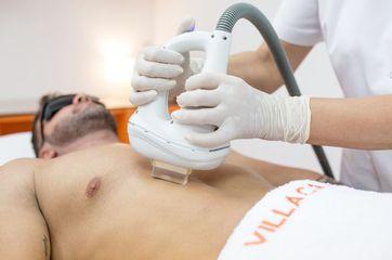 Medicina Estética Villacastín