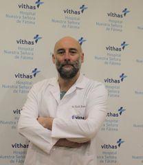 Dr Juan José Vidal - Vithas Pontevedra