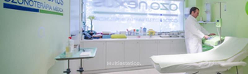Ozonoterapia Médica y Unidad del Dolor