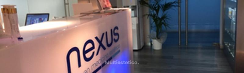 Recepción Clínica Nexus