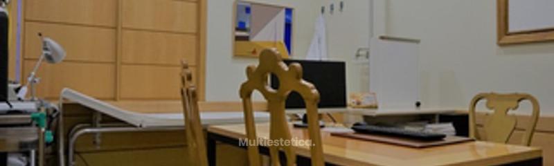 Servicios Médicos Santa-Cruz. Unidad de Control y Pérdida de peso