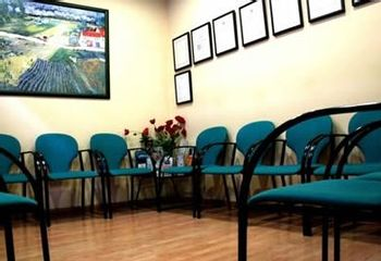 Clinica Melgar Anguix