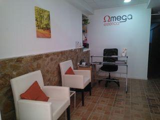 Omega Estética Castellón