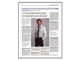 Entrevista al Dr. Giovanni Bistoni