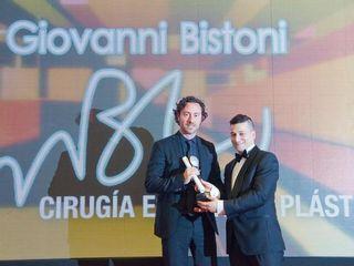 Premio el suplemento de cirugía plástica y estética 2015