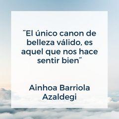 Dra. Ainhoa Barriola Azaldegi