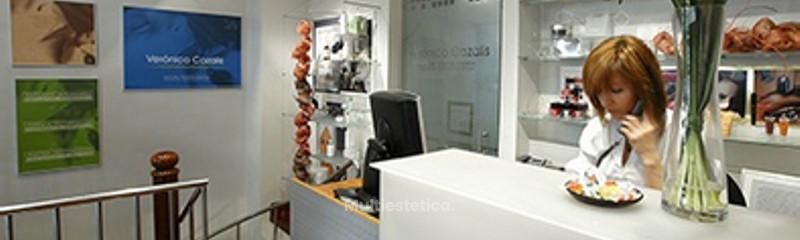 Centro De Estética Verónica Cazalis