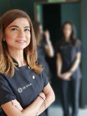 Dra Ruth de Saja Alonso - De Saja Medicina Estética