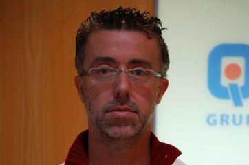 Dr. Severiano Marín
