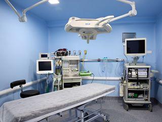 Sala de endoscopias