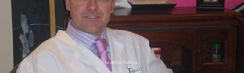 Doctor Salvador Rodríguez