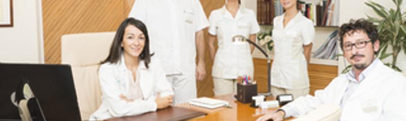 Doctora Marta Payá equipo Eonclinic Palma