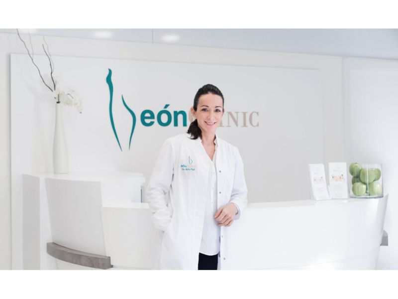 EónClinic. Dra Marta Payá