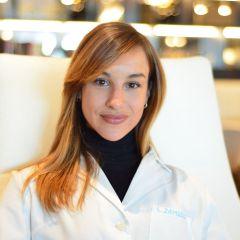 Dra. Lucía Zamudio Sánchez