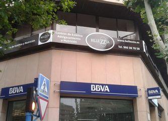 Fotografías Nueva Clínica Bellezzia
