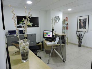 Recepción Clínica Bellezzia - Alicante