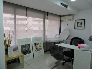 Cabina Beauty Center - Clínica Bellezzia Alicante