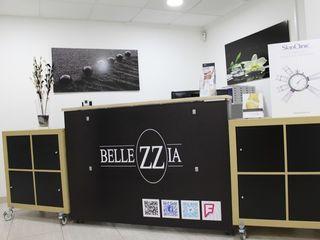 Recepción - Clínica - Bellezzia