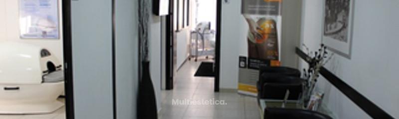 Sala de espera  - Cabinas y Despachos - Clinicas Bellezzia