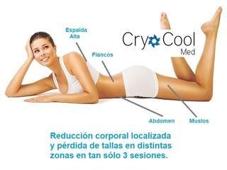 Criolipolisis médica corporal - Bellezzia