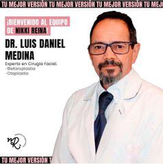 Dr Medina - Nikki Reina