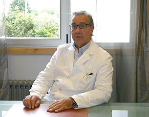 Dr. Alfredo Mtz Flórez