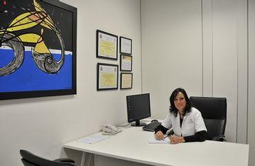 Dra. Manuela Tomasety