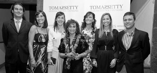 EQUIPO TOMASSETTY