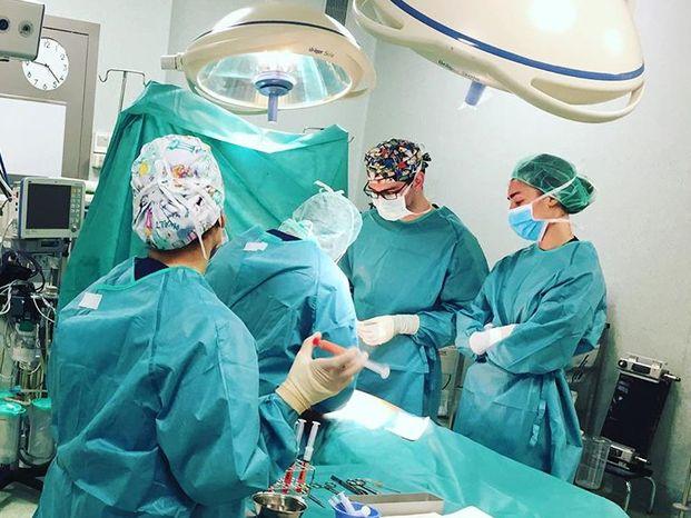 Dr. José María Serra Mestre - Instituto de Cirugía Estética