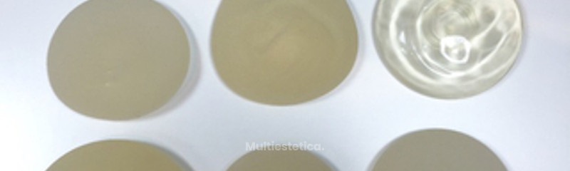 Modelos Implantes Mamarios